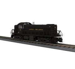 MTH #30-20894-1 Long Island RS-1 Diesel Engine With Proto-Sound 3.0 -(Trainworld Exclusive) Black