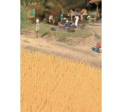 Walthers #949-1143 Harvest Wheat Field (Brown) - Kit