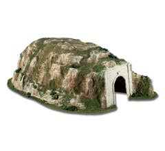 Woodland Scenics #C1310 HO Straight Tunnel (IN STORE PURCHASE ONLY)