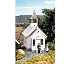 PIKO #62706 Wildwood Church Built Up
