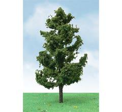"""JTT #92317 Spruce Pro-Elite Trees - 5"""" - 5.5"""" (2 per package)"""