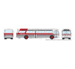 Rapido #753011 New Look Bus Deluxe - OC Transpo #7349