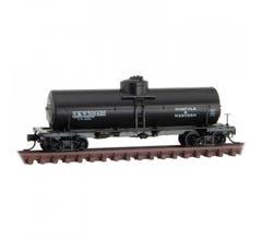 Micro Trains #06500266 39' Single Dome Tank - Norfolk & Western