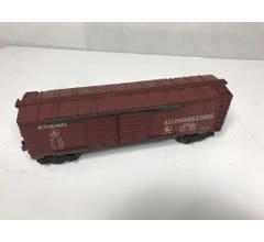Lionel #LIO6468 BALTIMORE & OHIO AUTOMOBILE BOX CAR No. 6468 (NO Box)