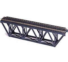 Atlas 591 Code 83 Deck Truss Bridge
