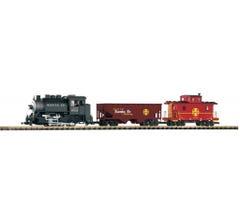 Piko #38104 Santa Fe Freight Train Set