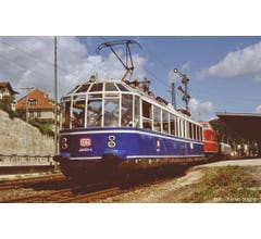 "PIKO #37331 Electric Multiple Unit ""Gläserner Zug"" DB IV w/Sound"