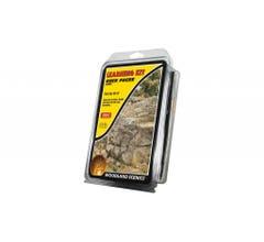 Woodland Scenics LK951 Rock Faces Learning Kit