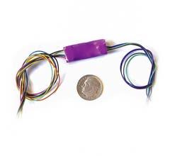Soundtraxx #886001 TSU-1100, Electric Digital Sound Decoder