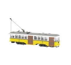 Bachmann #84610 Peter Witt Streetcar- San Francisco Municipal Railway