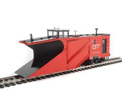 Walthers #920-110025 Russell Snowplow - Grand Trunk #55461
