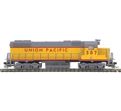 MTH #85-2036-0 Union Pacific GP38-2 Diesel (DCC Ready)