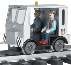 Bachmann #96250 Speeder Union Pacific