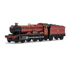 Hornby/Corgi #99724 Harry Potter Hogwarts Express Display Model