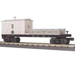 MTH 30-79578 BNSF Crane Tender Car