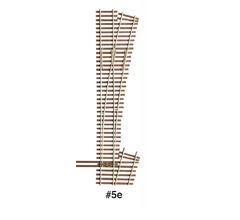 Micro Engineering #14-719 HO Code 83 #5e Last Ladder RH