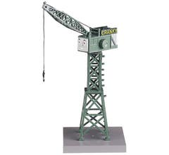 Bachmann #42444 Cranky the Crane (with working crane action)