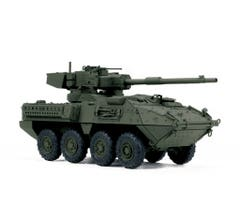 MTH #23-10004 Stryker Fighting Vehicle 1/48