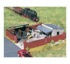 PIKO #62056 Schwarz's Coal Supply