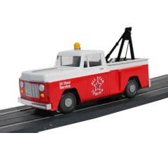 Williams #42731 E-Z Street Tow Truck