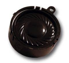 ESU #50333 Loud Speaker LokSound V4.0 / LokSound micro V4.0 28mm Diameter 151mm Depth of sound chamber