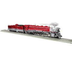 Lionel #2131560 Legacy 4-8-2 Mohawk - New York Central #2750 (Pacemaker)