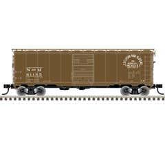 Atlas #20005755 1932 ARA Boxcar - NDEM #61264