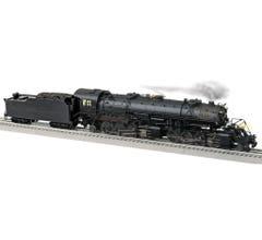 Lionel #2131140 B&O USRA 2-8-8-2 w/Legacy Steam