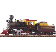 Piko #38226 Mogul 2-6-0 Steam Locomotive w/Smoke/Sound - UP #1211