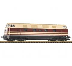 PIKO #37575 G-DR IV BR 118 Diesel Locomotive