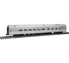 Walthers #910-30162 85' Budd Diner - Southern Railway