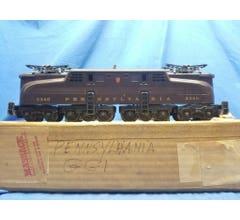 Lionel #LIO2340 Pennsylvania Railroad GG1 Road Number 2340