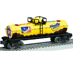 Lionel #6-83190 Moon Pie Tank Car