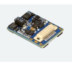 ESU #59118 LokPilot 5 Fx micro DCC/MM/SX Next18 gauge N