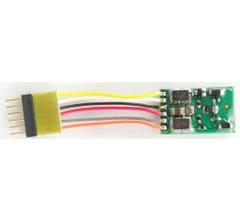 TCS #1373 EUN651P-18 DCC Decoder