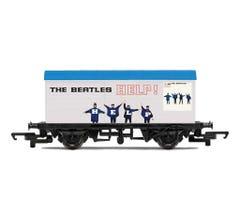 Hornby #R60009 Beatles Help Wagon