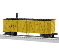 Lionel #2126672 Western Pacific Bunk Car #MW0761