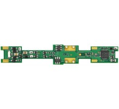 TCS #1556 K6D4 Drop-in Decoder for Kato N Scale FEF
