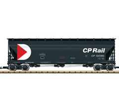 LGB #43822 CP Rail Center Flow Hopper #120322