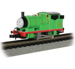Bachmann #58792 Thomas and Friends - Percy