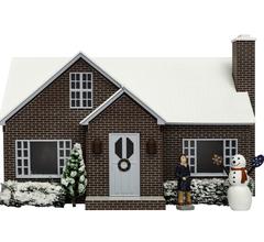 Lionel #6-85410 Polar Express Hero Boys House
