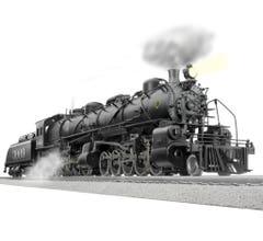 Lionel #2131480 VISION 2-10-10-2 Locomotive - Santa Fe #3009
