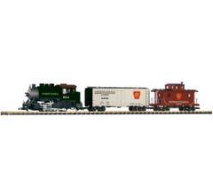 Piko #38103 Pennsylvania Freight Train Set