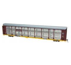InterMountain #45271 Bi-Level Auto Racks - Southern - TTGX