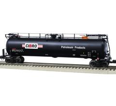 Lionel #6-85160 Cibro Tank Train Car #5