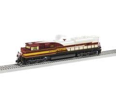 Lionel #2133342 Legacy SD70ACe - Boston & Maine #1983