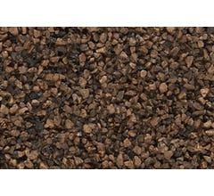 Woodland Scenics #B78 Dk. Brown Medium Ballast