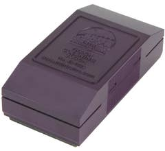 MTH 40-1099 Track Cleaning Block