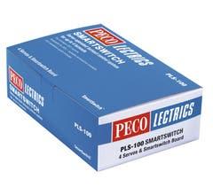 Peco #PLS100 Smart Switch Set