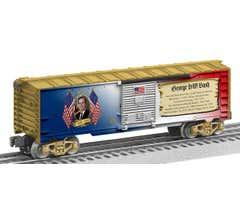 Lionel #2038050 George H. W. Bush Presidential Boxcar